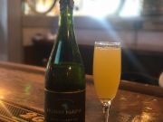 Rosie's Cafe Tahoe City, Mimosa Monday