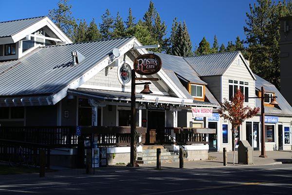 Rosies Cafe Lake Tahoe