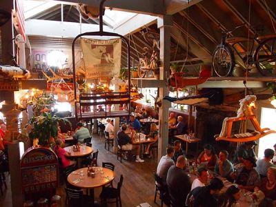 Rosie's Cafe photo